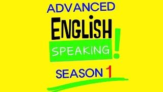 Advance English Speaking 5