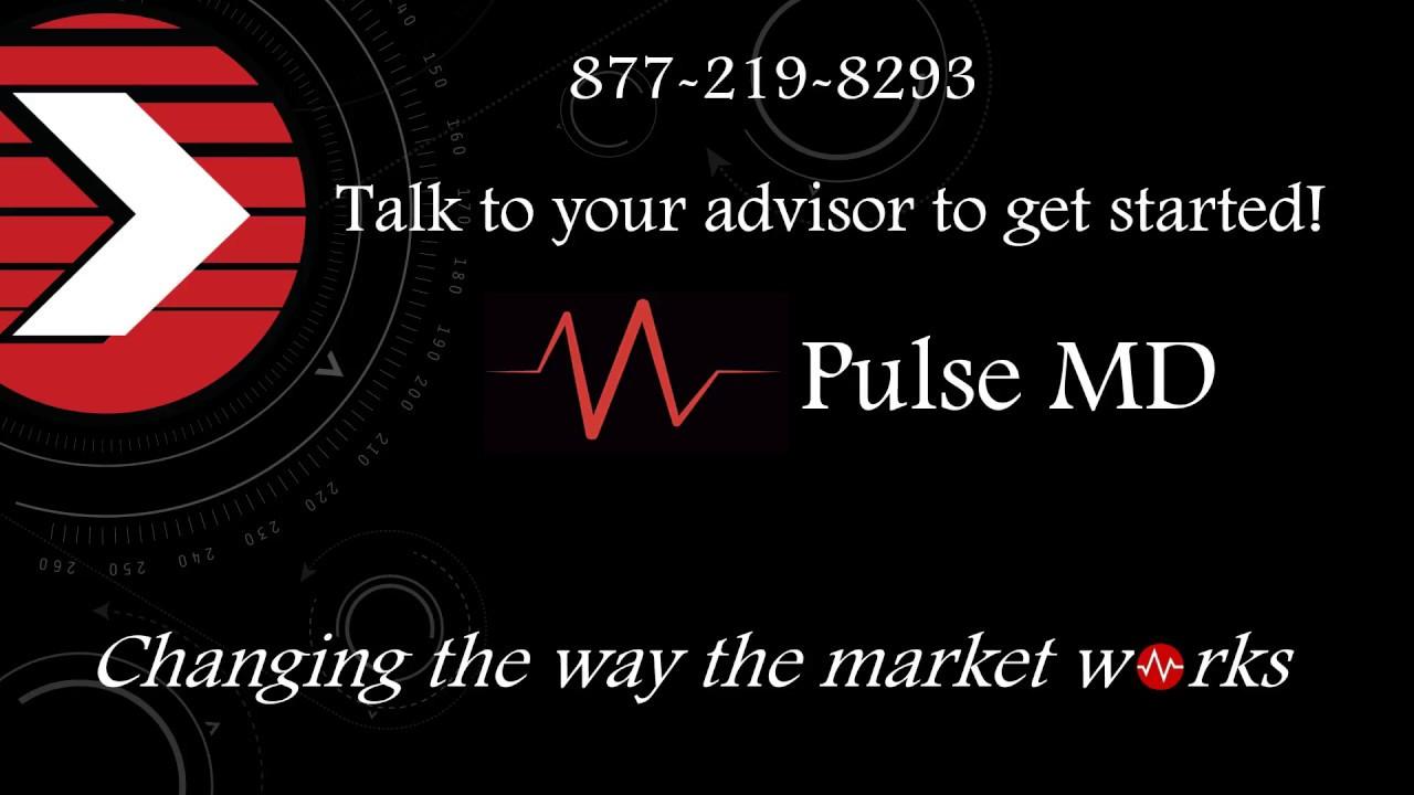 Pulse MD - Drug Screening Made (Really) Easy - Tenstreet