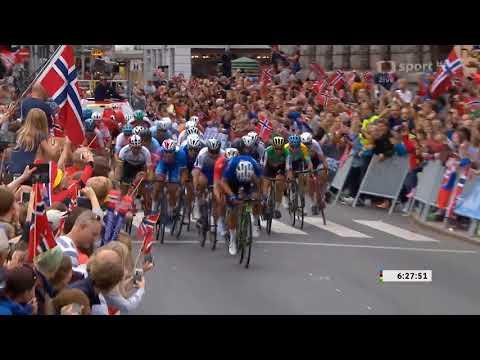 Peter Sagan - ALL LANGUAGES - UCI Road World Championships Bergen 2017