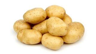 видео Как хранить картошку в домашних условиях