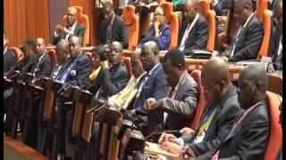 Rais Magufuli BOT Jubilei miaka 50 June 22, 2016