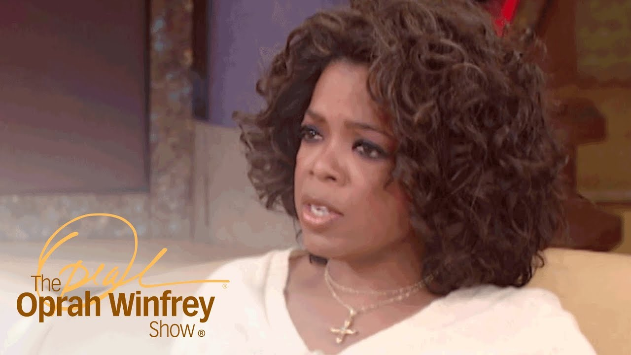 Oprah Reveals The Secrets To Maintaining Her Fabulous Hair The Oprah Winfrey Show Own