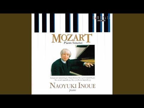 Piano Sonata No. 10 in C Major, Op. 6 No. 1, K. 330: I. Allegro moderato