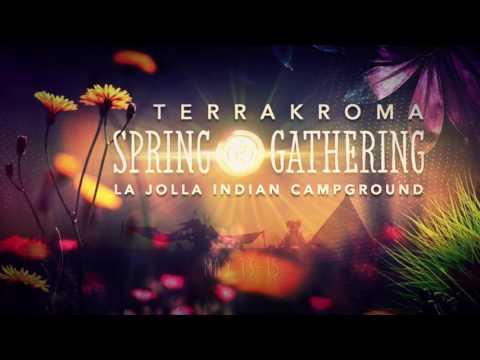 Terrakroma Spring Gathering 2016