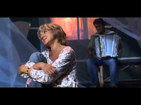 Белый День - Бабье Лето. Фильм-концерт