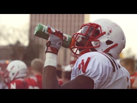 Sights & Sounds - Nebraska Football Spring Training