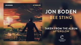 Jon Boden - Bee Sting (Official Audio)