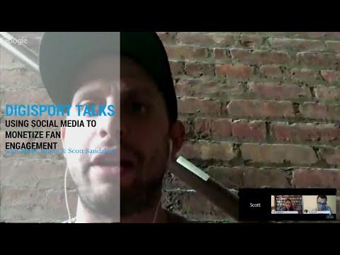 Using Social Media to Monetize Fan Engagement