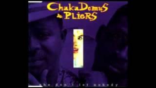 Chaka Demus & Pliers - She Don