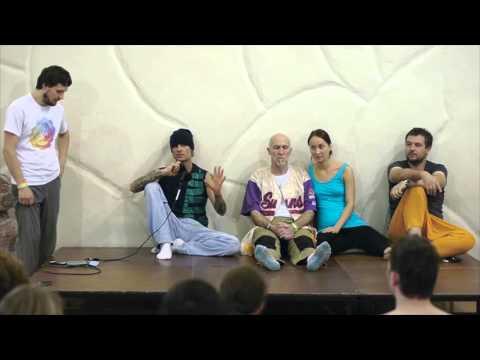 Workshop по Динамической медитации Ошо 27.06.15.
