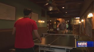 Locals show off table tennis skills during 2019 RKFD Loop Tournament