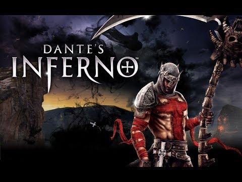 Dante's Inferno - Game Movie