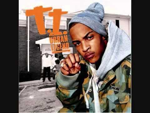 T.I.- Bring Em Out (High Quality)