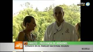 Vivo en Arg - Misiones, Parque Nacional Iguazú - 31-12-13 (4 de 4)