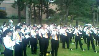 Tennessee Waltz-ASU Marching Mountaineers...