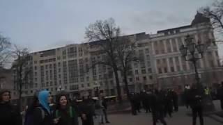 verblou. Навальное Воскресенье 26 марта 2017