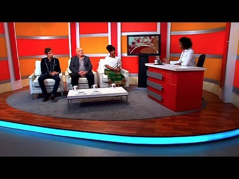 Cape Verde Global Business | Talk Show Bem-vindos | RTP Africa | Network for Africa