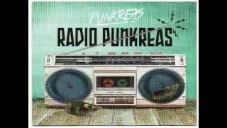 PUNKREAS   SOTTO PRESSIONE feat BUNNA AFRICA UNITE