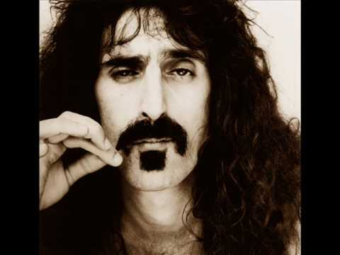 Frank Zappa - The Meek Shall Inherit Nothing