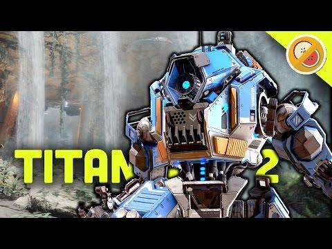 NEW MODE IRON LAST TITAN STANDING!  - Titanfall 2 Multiplayer Gameplay