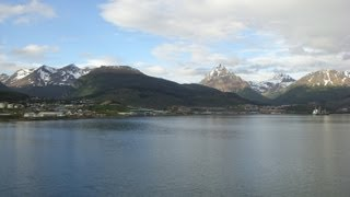 Beagle Channel, Tierra del Fuego, Argentina, South America
