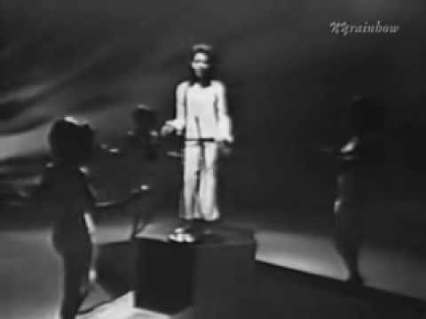 The Thrill is gone - Clydie King - live.wmv