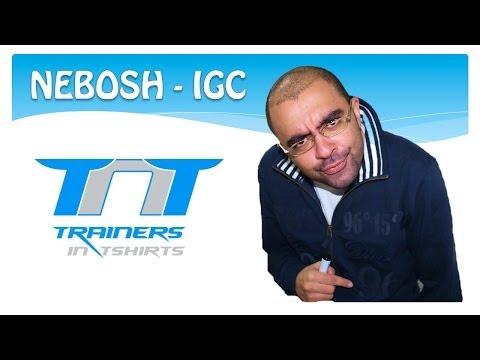 NEBOSH IGC Exam tips - Part 02