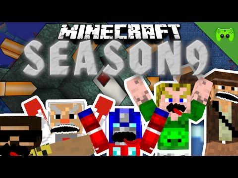 SEEMONSTER 🎮 Minecraft Season 9 #3