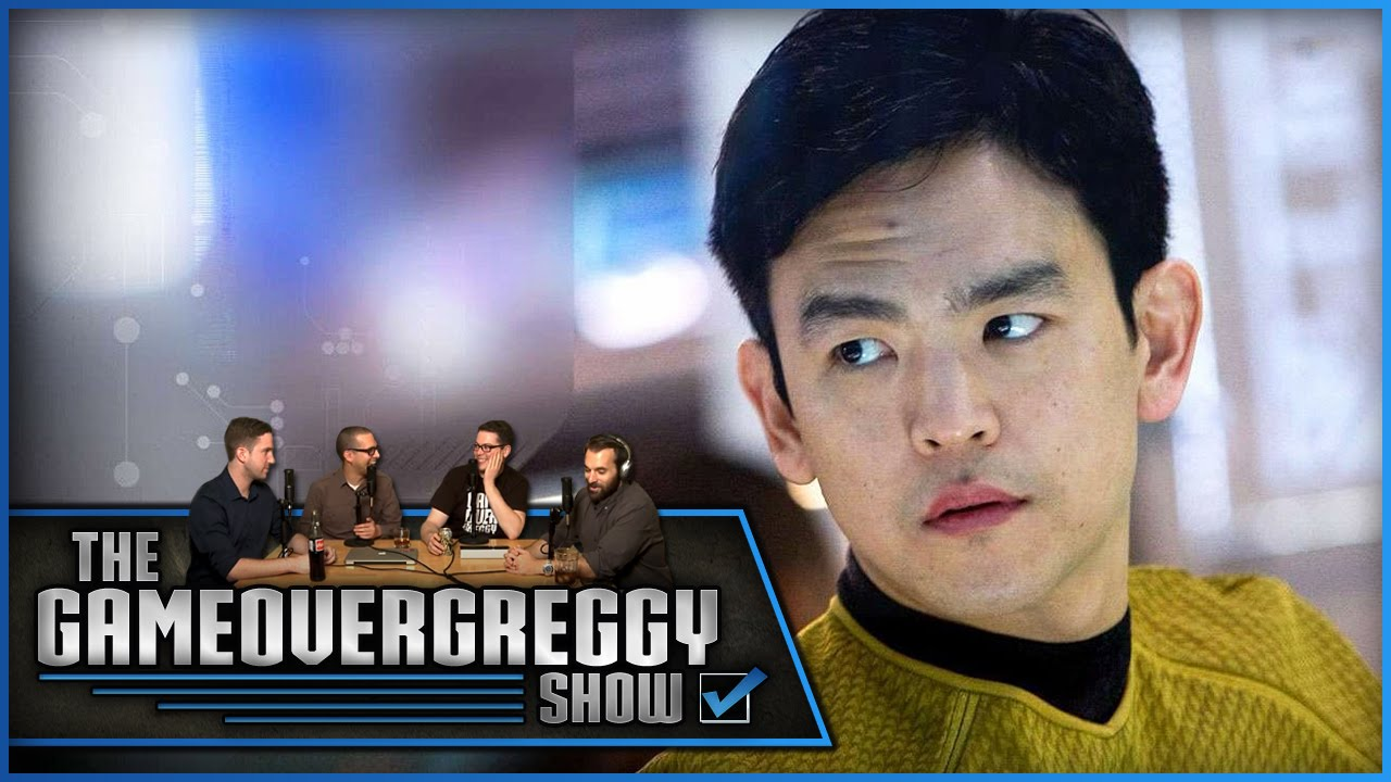 Simon pegg defends decision to make sulu gay in star trek beyond