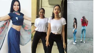 Oh Nana Challenge Musically Compilation 2018 || Musically Fun#india dance tik tok