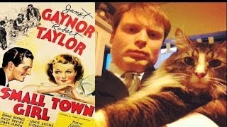Small Town Girl (1936) Movie Review