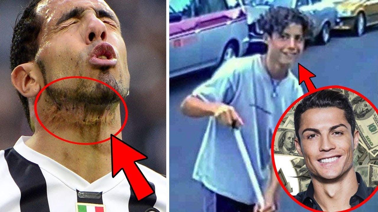 Photo of 5 لاعبين لولا كرة القدم لدمرهم الفقر والجوع أو تم سجنهم ! | الجزء 1 – الرياضة