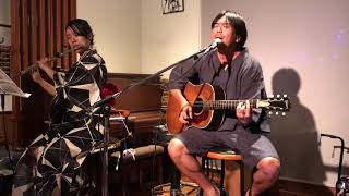 Hotel California/Jamsbee With Reona