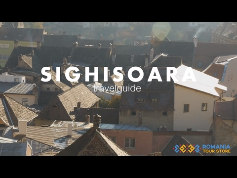 Sighisoara Romania - TravelGuide