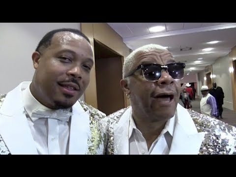 Rollin' With Roland At The Masters Of Funk Concert: Bar-Kays Announce New Lead Singer