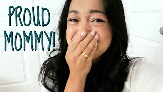 NEVER BEEN SO PROUD!!! - August 14, 2016 -  ItsJudysLife Vlogs