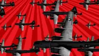 Propaganda TV (Primal Scream - Suicide Bomb)