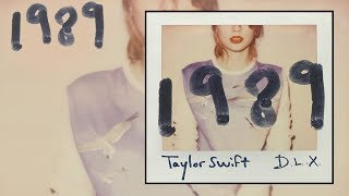 Taylor swift - 1989 (Album Preview)