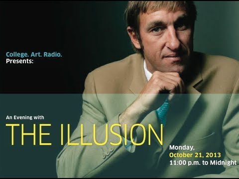 "Hamish ""The Illusion"" Patterson"