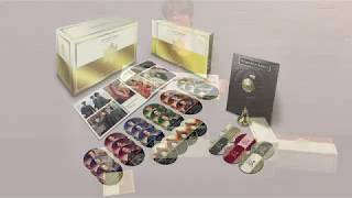 Downton Abbey Collector's Set Unboxing