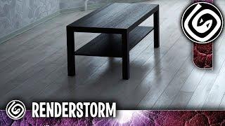 Создание качественного пола в 3ds Max с помощью Floor Generator V2.00 (Урок для новичков)