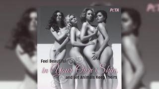 Nackte Frauen für Tierschutz - Splash News Deutschland