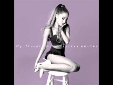 Best Mistake - Ariana Grande ft Big Sean Sped Up