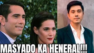 PAULO Avelino DAMAY NA DIN sa BEA Alonzo GERALD Anderson THIRD PARTY Issue!!