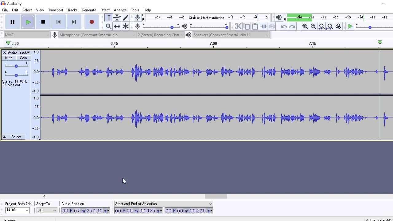 偽聲頻道──進階練習篇 - YouTube