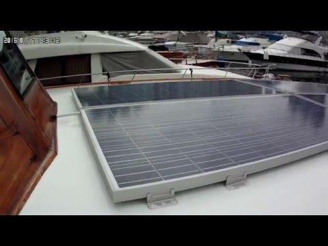 My Solar Power System