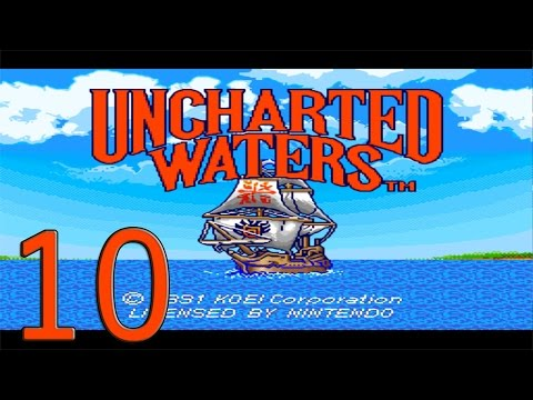 10. Let's Play Uncharted Waters - Inflation