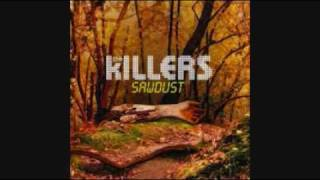 The Killers-Shadowplay (Album Artwork Video)