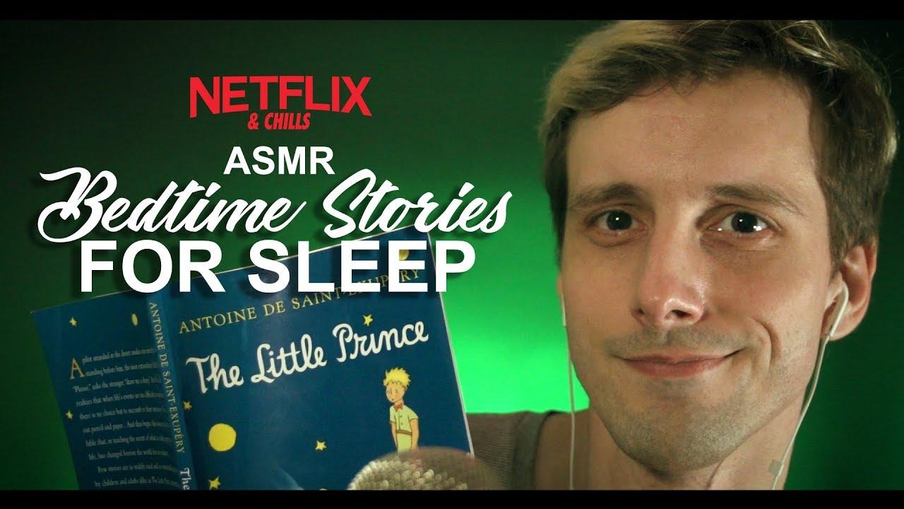 ASMR Bedtime Story | Male Deep Voice Soft Spoken Whispers for sleep