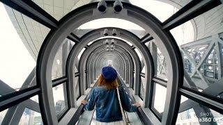 Insta360 GO - GO Traveling